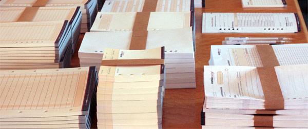 Selbstorganisation Zeitmanagement Selbstamanagement orenda Formulare OFs