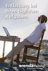 Selbstorganisation Seminar für Zeitmanagement und Selbstmanagement